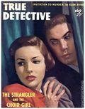 True Detective (1924-1995 MacFadden) True Crime Magazine Vol. 55 #4