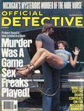 Official Detective Stories (1934-1995 Detective Stories Publishing) Vol. 47 #11