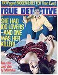True Detective (1924-1995 MacFadden) True Crime Magazine Vol. 98 #6