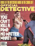 Official Detective Stories (1934-1995 Detective Stories Publishing) Vol. 47 #8
