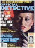 Official Detective Stories (1934-1995 Detective Stories Publishing) Vol. 56 #10