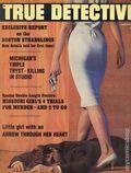 True Detective (1924-1995 MacFadden) True Crime Magazine Vol. 82 #4