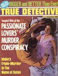 True Detective (1924-1995 MacFadden) True Crime Magazine Vol. 97 #6