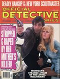 Official Detective Stories (1934-1995 Detective Stories Publishing) Vol. 47 #4