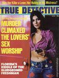 True Detective (1924-1995 MacFadden) True Crime Magazine Vol. 97 #1