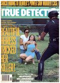 True Detective (1924-1995 MacFadden) True Crime Magazine Vol. 116 #2