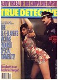 True Detective (1924-1995 MacFadden) True Crime Magazine Vol. 122 #3