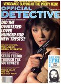 Official Detective Stories (1934-1995 Detective Stories Publishing) Vol. 58 #1