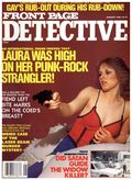 Front Page Detective (1936-1995) 198801