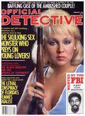 Official Detective Stories (1934-1995 Detective Stories Publishing) Vol. 58 #2