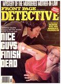 Inside Detective (1935-1995 MacFadden/Dell/Exposed/RGH) Vol. 46 #3