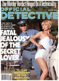 Official Detective Stories (1934-1995 Detective Stories Publishing) Vol. 50 #11