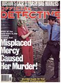 Official Detective Stories (1934-1995 Detective Stories Publishing) Vol. 50 #10