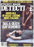 Front Page Detective (1936-1995) 198602
