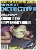 Official Detective Stories (1934-1995 Detective Stories Publishing) Vol. 51 #11