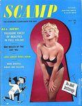 Scamp (1957-1963 Splendid Publications) Magazine Vol. 1 #2