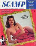 Scamp (1957-1963 Splendid Publications) Magazine Vol. 1 #4