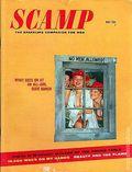 Scamp (1957-1963 Splendid Publications) Magazine Vol. 1 #6