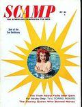 Scamp (1957-1963 Splendid Publications) Magazine Vol. 2 #1