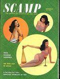 Scamp (1957-1963 Splendid Publications) Magazine Vol. 2 #3