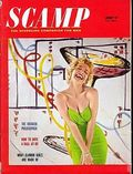 Scamp (1957-1963 Splendid Publications) Magazine Vol. 2 #4