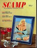Scamp (1957-1963 Splendid Publications) Magazine Vol. 2 #5