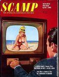 Scamp (1957-1963 Splendid Publications) Magazine Vol. 2 #6