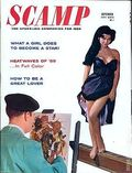 Scamp (1957-1963 Splendid Publications) Magazine Vol. 3 #2