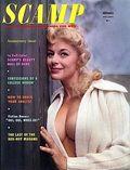 Scamp (1957-1963 Splendid Publications) Magazine Vol. 3 #3