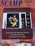Scamp (1957-1963 Splendid Publications) Magazine Vol. 3 #4