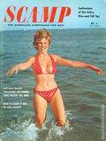 Scamp (1957-1963 Splendid Publications) Magazine Vol. 3 #6