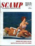 Scamp (1957-1963 Splendid Publications) Magazine Vol. 4 #1