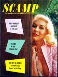 Scamp (1957-1963 Splendid Publications) Magazine Vol. 4 #2