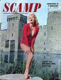 Scamp (1957-1963 Splendid Publications) Magazine Vol. 4 #4