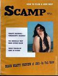 Scamp (1957-1963 Splendid Publications) Magazine Vol. 4 #5
