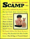 Scamp (1957-1963 Splendid Publications) Magazine Vol. 5 #2
