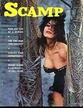 Scamp (1957-1963 Splendid Publications) Magazine Vol. 5 #3