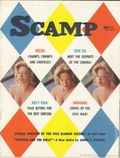 Scamp (1957-1963 Splendid Publications) Magazine Vol. 5 #5