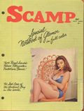 Scamp (1957-1963 Splendid Publications) Magazine Vol. 5 #6