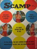 Scamp (1957-1963 Splendid Publications) Magazine Vol. 6 #1