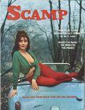 Scamp (1957-1963 Splendid Publications) Magazine Vol. 6 #2