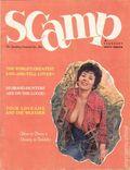 Scamp (1957-1963 Splendid Publications) Magazine Vol. 6 #3