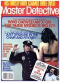 Master Detective (1929) True Crime Magazine Vol. 111 #2