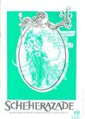 Scheherazade (1991-2008) Magazine 19