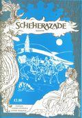 Scheherazade (1991-2008) Magazine 20