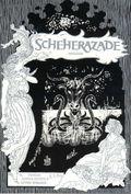 Scheherazade (1991-2008) Magazine 21