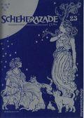 Scheherazade (1991-2008) Magazine 23