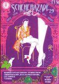 Scheherazade (1991-2008) Magazine 29