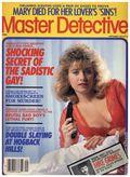 Master Detective (1929) True Crime Magazine Vol. 114 #4