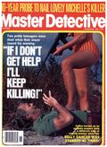 Master Detective (1929) True Crime Magazine Vol. 103 #2